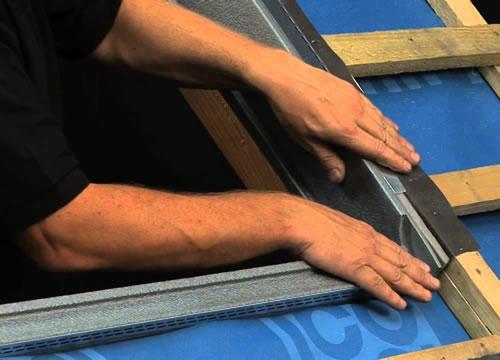 Reparer une fenetre good fissure coin suprieur de fentre - Reparation eclat carrelage ...